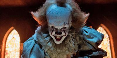 """Bester Start eines Horrorfilms: Stephen Kings """"Es"""" bricht Rekorde"""
