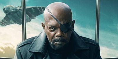 "Nick Fury in ""Avengers 3"" und ""Avengers 4""? Neue Spekulationen zu Samuel L. Jacksons MCU-Comeback"