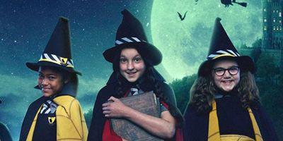 """""""Harry Potter"""" lässt grüßen: Start der Kinderbuchadaption """"Eine lausige Hexe"""" mit """"Game Of Thrones""""-Fanliebling Bella Ramsey"""