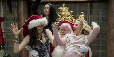 """""""Bad Moms 2"""": Exklusive Posterpremiere zur Fortsetzung der Hit-Komödie mit Mila Kunis"""