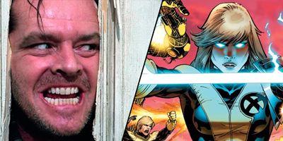 """""""The Shining"""" als Inspiration: Horror-Ausrichtung von """"X-Men: New Mutants"""" bestätigt"""