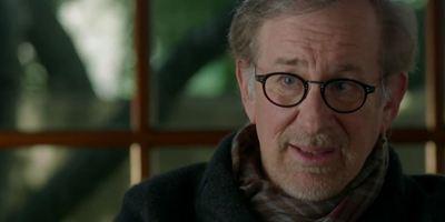"""""""Spielberg"""": Erster Trailer zur HBO-Dokumentation über legendären Blockbuster-Regisseur"""
