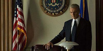 """""""The Secret Man"""": Deutscher Trailer zum Politthriller mit Liam Neeson als Informant in der Watergate-Affäre"""