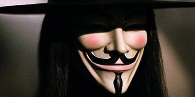 """""""V wie Vendetta"""": Comic von Alan Moore und David Lloyd könnte TV-Serie werden"""