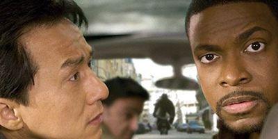 "Jackie Chan verkündet: Es geht voran mit ""Rush Hour 4"""