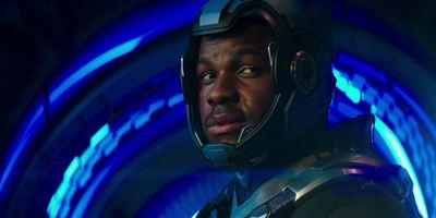 """Monster gegen Roboter: Der erste Trailer zu """"Pacific Rim 2: Uprising"""" nun auch auf Deutsch"""
