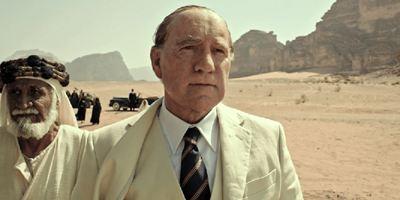 """""""Alles Geld der Welt"""": Deutsche Trailerpremiere zu Ridley Scotts Thriller mit Kevin Spacey und Mark Wahlberg"""