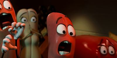 """Sausage Party""-Regisseur inszeniert animierten ""The Addams Family"""