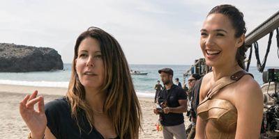 """""""One Day She'll Darken"""": Besetzung der neuen Serie von """"Wonder Woman""""-Regisseurin Patty Jenkins steht"""