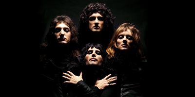 """Bohemian Rhapsody"": Neues Bild von Rami Malek als Freddie Mercury"
