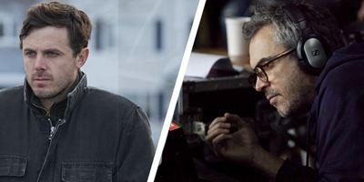 Serienrolle für Casey Affleck: Oscarpreisträger in neuem Horrordrama von Alfonso Cuarón