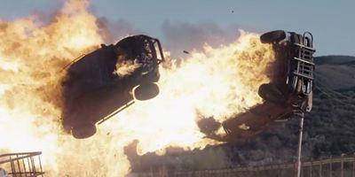 """""""Death Race 4: Beyond Anarchy"""": """"Mad Max"""" lässt im ersten Teaser mit Danny Trejo mächtig grüßen"""