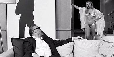 """Erster Trailer zu """"I Love You, Daddy"""": In der Komödie von Louis C.K. daten sich Chloë Grace Moretz und John Malkovich"""