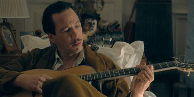 """""""Django - Ein Leben für die Musik"""": Eindringlicher Trailer zum Kinofilm über Jazz-Größe Django Reinhardt"""