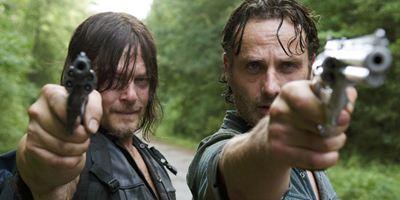 """""""The Walking Dead"""": Andrew Lincoln über seine emotionale Rede in der Auftaktfolge von Staffel 8"""