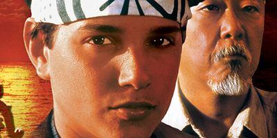 """""""Cobra Kai"""": """"Karate Kid""""-Rivalen Ralph Macchio und William Zabka auf erstem Set-Bild zur Sequel-Serie wiedervereint"""