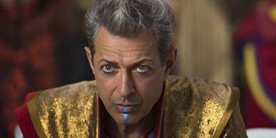 """""""Team Thor: Teil 3"""": """"Thor 3""""-Grandmaster Jeff Goldblum stellt weiteren lustigen Kurzfilm in Aussicht"""
