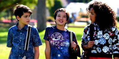 """In beliebter Serie """"Story Of Andi"""": Das 1. Mal eine Geschichte über Homosexualität und Coming Out im Disney Channel"""