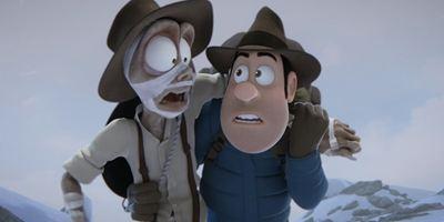 """""""Tad Stones und das Geheimnis von König Midas"""": Deutscher Trailer zum Animationsabenteuer"""