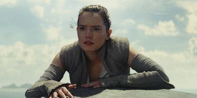 """""""Star Wars 8: Die letzten Jedi"""": Neuer Trailer, neues Material"""