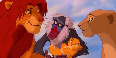 """""""Der König der Löwen"""": Beyoncé gehört zum Mega-Cast der Disney-Realverfilmung von """"Lion King"""""""