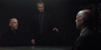"""""""Counterpart"""": Im ersten Trailer zur Sci-Fi-Spionage-Serie begegnet J.K. Simmons sich selbst"""