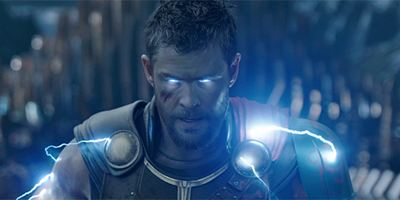 """Nach """"Thor 3"""": So sieht der Donnergott in """"Avengers: Infinity War"""" aus"""