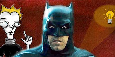 """Batman für Doofe! Der Anführer aus """"Justice League"""" endlich verständlich erklärt"""