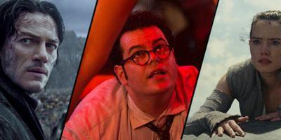 """""""Super-Normal"""": Superhelden-Komödie mit Josh Gad, Daisy Ridley und Luke Evans kommt zu Netflix"""