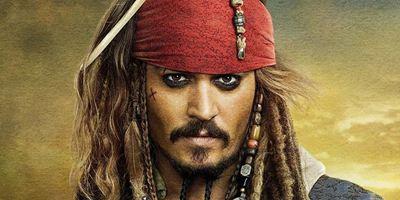 """Klage wegen """"Fluch der Karibik"""": Disney soll Jack Sparrow nur geklaut haben"""