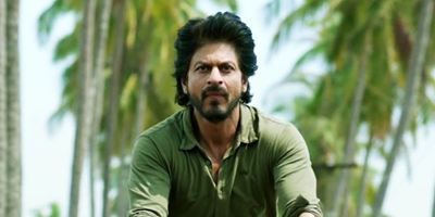 """The Bard Of Blood"": Superstar Shah Rukh Khan macht Netflix-Serie"