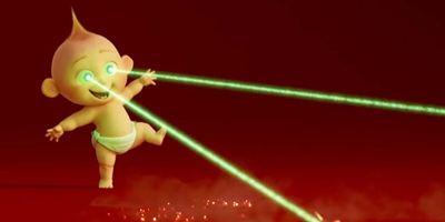 """""""Die Unglaublichen 2"""": Trailer zur Fortsetzung des Pixar-Hits bricht Klick-Rekord"""