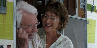 """""""Das Leuchten der Erinnerung"""": Deutscher Trailer zum Roadmovie mit Helen Mirren und Donald Sutherland"""