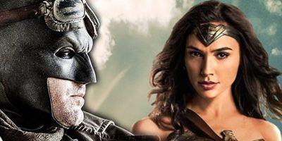"""Video zu """"Justice League 2"""": Wir machen uns Gedanken über das Sequel"""