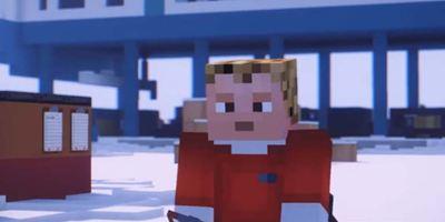 """""""Antarktika"""": """"Minecraft""""-Serie von ARD und ZDF geht auf YouTube an den Start"""