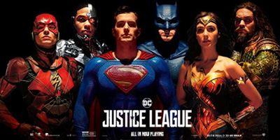 """""""Justice League"""": Trotz erfolgreicher Fan-Petition erscheint wohl kein Director's Cut von Zack Snyder"""