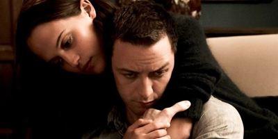 """""""Grenzenlos"""": Alicia Vikander und James McAvoy im ersten Trailer zum Liebesdrama von Wim Wenders"""