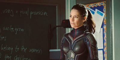 """""""Ant-Man And The Wasp""""-Star Evangeline Lilly vergleicht das Post-""""Avengers 4""""-MCU mit der 4. Staffel von """"Lost"""""""