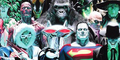 """Gerücht: Warner und DC bauen die Legion Of Doom nach """"Justice League"""" langsam auf"""
