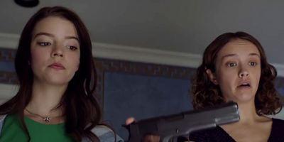 """""""American Psycho"""" mit Teenie-Mädchen: Neuer Trailer zu """"Thoroughbreds"""" mit """"Split""""-Star Anya Taylor-Joy"""