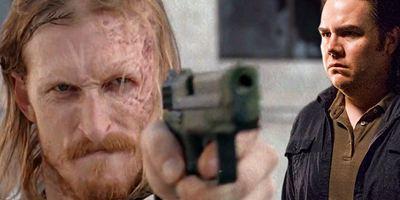 """Eugenes Gewissensbisse: Die 10 denkwürdigsten Momente aus Folge 7 der 8. Staffel von """"The Walking Dead"""""""
