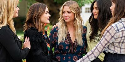"""Pretty Little Liars: The Perfectionists"": Erste Figuren des Serien-Spin-offs bekannt"
