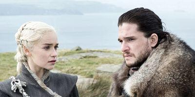 """""""Game Of Thrones"""": Die Gründe für das lange Warten auf Staffel 8"""