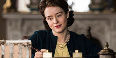 "Start der 2. Staffel ""The Crown"": Claire Foy zum letzten Mal als Queen"