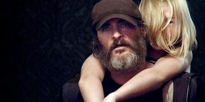 """Joaquin Phoenix haut allen mit dem Hammer auf den Kopf: Neuer Trailer zu """"A Beautiful Day"""""""