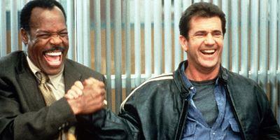 """""""Lethal Weapon 5"""" steht mit Mel Gibson und Danny Glover kurz vor der Realisierung"""
