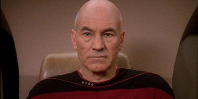 """Für Quentin Tarantinos """"Star Trek""""-Film: Patrick Stewart würde noch einmal Jean-Luc Picard spielen"""