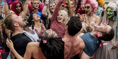 """""""Sense8"""": Emotionaler erster Ausblick auf das große Serien-Finale"""