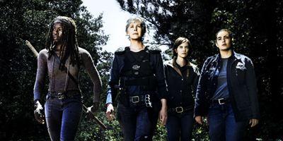 """Nach Mega-Cliffhanger: Die 8. Staffel von """"The Walking Dead"""" geht erst am 25. Februar weiter"""