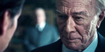 """Mit Christopher Plummer statt Kevin Spacey: Neuer deutscher Trailer zu """"Alles Geld der Welt"""""""